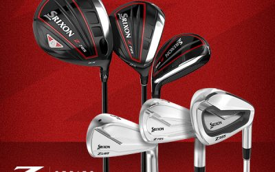 Srixon staff player Shane Lowry romps to victory at Portrush