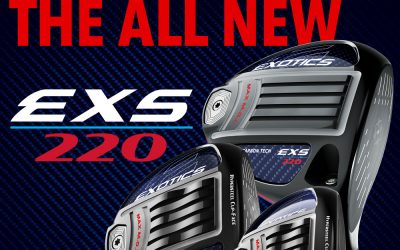 2020 – Coming soon to Precision Fit Golf