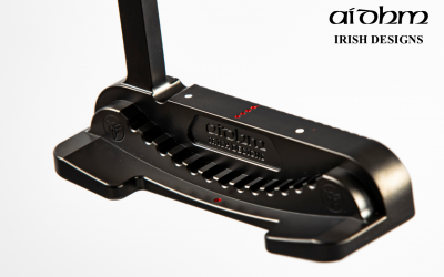 AIDHM S Series Mallet Putter – Coming in 2022